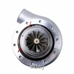 Kinugawa Turbocharger Billet CHRA Kit TD05H-18G with 3 Anti surge Compressor Hsg
