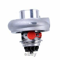 Kinugawa Turbocharger Billet CHRA Kit TD05H-20G with 3 Anti surge Compressor Hsg