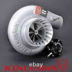 Kinugawa Turbocharger Bolt-On 3 Anti Surge RB20DET RB25DET TD06H-25G T3 8cm