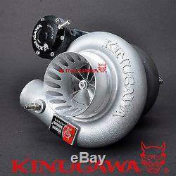Kinugawa Turbocharger Bolt-On 3 Anti Surge RB20DET RB25DET TD06SL2 60-1 T3 10cm