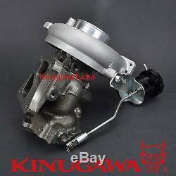 Kinugawa Turbocharger Mitsubishi EVO 9 TD05HR-20G 3 Anti Surge + Billet Wheel