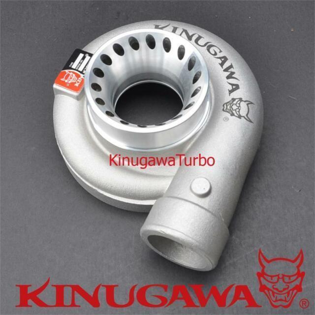 Kinugawa Turbocharger Td07 T67-25g 4 Anti Surge Inlet Turbo Compressor Housing