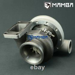 MAMBA 11-11 GTX Billet Turbocharger 3 Non Anti Surge TD06H-20G T3 8cm V-Band