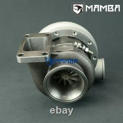 MAMBA 11-11 GTX Billet Turbocharger 3 Non Anti Surge TD06SL2-18G T3 10cm V-Band
