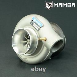 MAMBA 11-11 GTX Billet Turbocharger 3 Non Anti Surge TD06SL2-18G T3 8cm V-Band