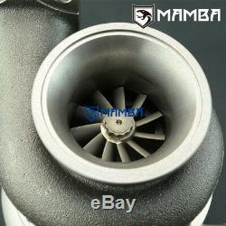 MAMBA 11-11 GTX Billet Turbocharger 3 Non Anti Surge TD06SL2-20G T3 8cm V-Band