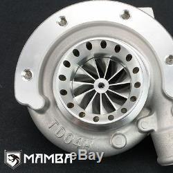 MAMBA 2.5 TD04H Anti Surge Turbo Compressor Housing + GTX Billet Wheel 20T