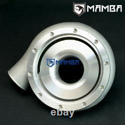 MAMBA 3 5200 A/R. 60 Anti Surge Turbo Compressor Housing Garrett GTX2867R