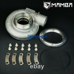 MAMBA 3 5200 A/R. 60 Anti Surge Turbo Compressor Housing Garrett GTX2976R