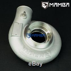 MAMBA 3 5200 A/R. 60 Anti Surge Turbo Compressor Housing Garrett GTX3071R