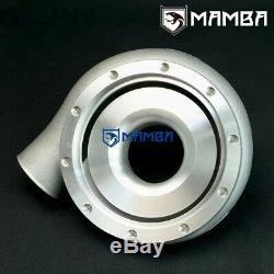 MAMBA 3 5200 A/R. 60 Anti Surge Turbo Compressor Housing Garrett GTX3076R