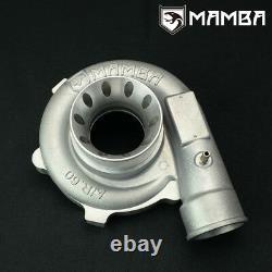 MAMBA 3.60 Bullet Anti Surge Cover Garrett GTX2863R with GTX 11+0 Billet Wheel