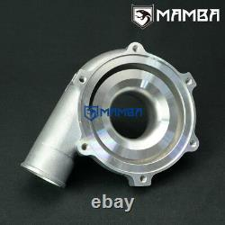 MAMBA 3.60 Bullet Anti Surge Cover Garrett GTX2871R with GTX 11+0 Billet Wheel