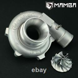 MAMBA 3.60 Non-Anti Surge Cover Garrett GT2860RS with 7+7 Billet Wheel