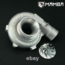MAMBA 3.60 Non-Anti Surge Cover Garrett GT2860RS with GTX 11+0 Billet Wheel