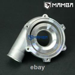 MAMBA 3.60 Non-Anti Surge Cover Garrett GTX2863R with 7+7 Billet Wheel