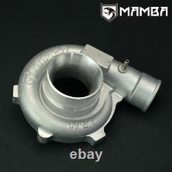 MAMBA 3.60 Non-Anti Surge Cover Garrett GTX2867R with 7+7 Billet Wheel