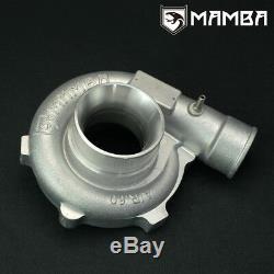 MAMBA 3.60 Non-Anti Surge Cover Garrett GTX2871R with 7+7 Billet Wheel