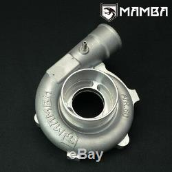MAMBA 3.60 Twisted Anti Surge Cover Garrett GT2860RS with 7+7 Billet Wheel
