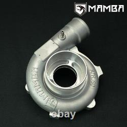 MAMBA 3.60 Twisted Anti Surge Cover Garrett GTX2863R with GTX 11+0 Billet Wheel