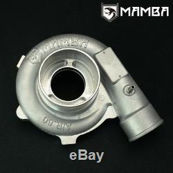 MAMBA 3.60 Twisted Anti Surge Cover Garrett GTX2871R with 7+7 Billet Wheel