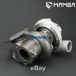 MAMBA 9-11 3 Anti Surge Turbocharger FIT GMC Typhoon Syclone TD06S-GT3076 10cm