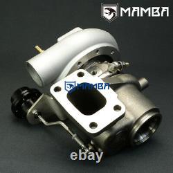 MAMBA 9-11 Billet Turbo For Nissan TD42 GU 3 Anti Surge TD05H-20G 6cm T3 V-Band