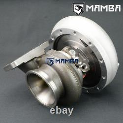 MAMBA 9-11 GTX Anti Surge Turbocharger 4 TD06SL2-25G with 10cm T3 V-Band Housing