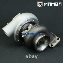 MAMBA 9-11 GTX Billet Turbocharger 3 Non Anti Surge TD06SL2-18G T3 8cm V-Band