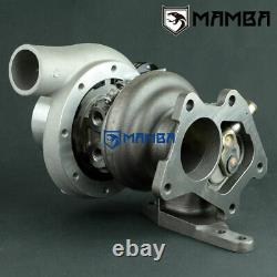 MAMBA 9-11 Turbocharger FIT Subaru GDB Type C 3 Anti Surge TD05H-16G Twin Entry