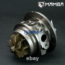 MAMBA 9-6 Billet Turbo CHRA with 3 Anti Surge Cover TD05H-18G Oil & Water-Cooled