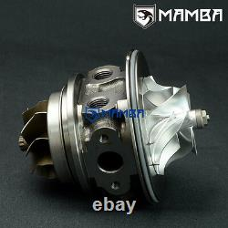 MAMBA 9-6 Billet Turbo CHRA with 3 Anti Surge Cover TD05H-20G Oil & Water-Cooled