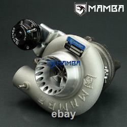 MAMBA 9-6 Bolt-On 3 anti surge Turbocharger For Nissan TD42 GQ TD05H-18G / 6cm