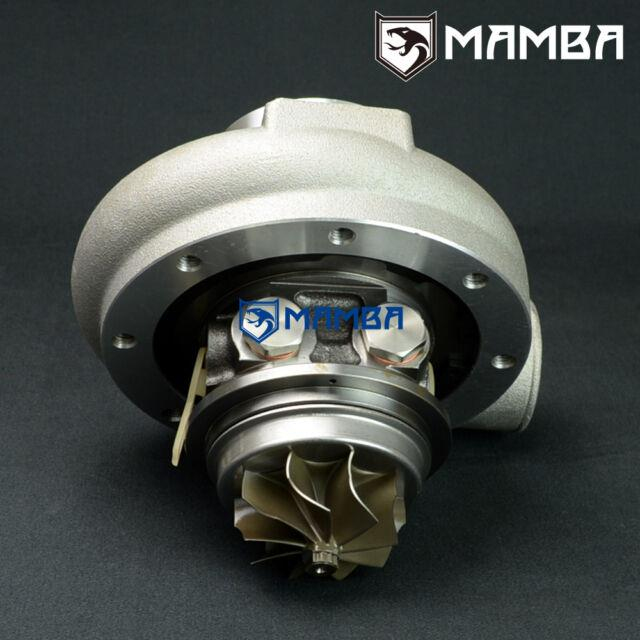 Mamba 9-6 Gtx Turbo Chra With 3 Anti Surge Cover Td05h-16g Oil & Water-cooled