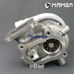 MAMBA Ball Bearing T3 Anti-Surge TURBO GTX3076R UNIVERSAL TURBOCHARGER GT3076
