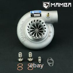 MAMBA GTX 9-11 Turbo CHRA with 3 Anti Surge Cover TD06SL2-20G Oil & Water-Cooled