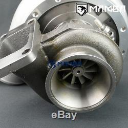 MAMBA GTX Anti Surge Turbocharger 4 TD06H-25G with 14cm 1.05 T3 V-Band Housing