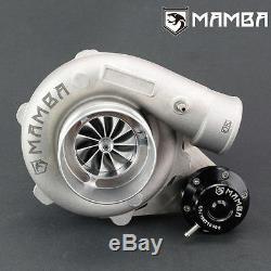 MAMBA GTX BALL Bearing Turbocharger 3 Anti-Surge GT2860R 350HP SUIT SR20 CA18