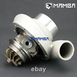 MAMBA GTX BILLET Turbo CHRA with 3 Anti Surge Cover TD06H-20G Oil & Water-Cooled