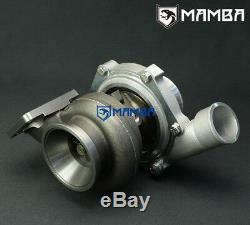MAMBA GTX Ball Bearing Turbocharger 3 Anti Surge GT2860RS 62T with. 61 T25 V-Band