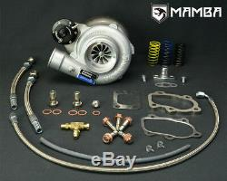 MAMBA GTX Ball Bearing Turbocharger 3 Anti Surge GT2860RS with. 64 T25 IG Hsg