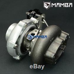 MAMBA GTX Ball Bearing Turbocharger 3 Anti Surge GT2871R 56T with. 64 T25 IG Hsg