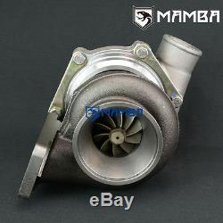 MAMBA GTX Ball Bearing Turbocharger 3 Anti Surge GTX2863R with. 64 T3 V-Band