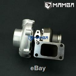 MAMBA GTX Ball Bearing Turbocharger 3 Anti Surge GTX2863R with. 73 T3 V-Band
