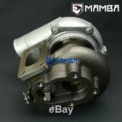 MAMBA GTX Ball Bearing Turbocharger 3 Anti Surge GTX2867R with. 64 T25 IG Hsg