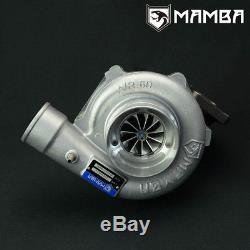MAMBA GTX Ball Bearing Turbocharger 3 Anti Surge GTX2867R with. 64 T3 V-Band