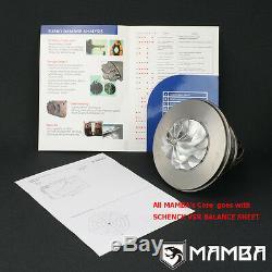 MAMBA GTX Ball Bearing Turbocharger 3 Anti Surge GTX2867R with. 71 T25 V-Band Hsg