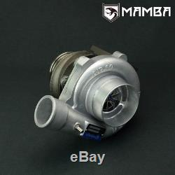 MAMBA GTX Ball Bearing Turbocharger 3 Anti Surge GTX2867R with. 73 T3 V-Band