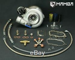 MAMBA GTX Ball Bearing Turbocharger 3 Anti Surge GTX2871R with. 42 T25 IG Hsg