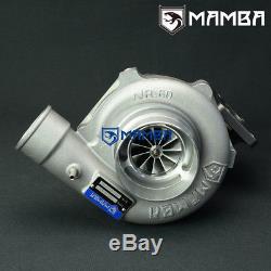 MAMBA GTX Ball Bearing Turbocharger 3 Anti Surge GTX2871R with. 61 T25 V-Band Hsg